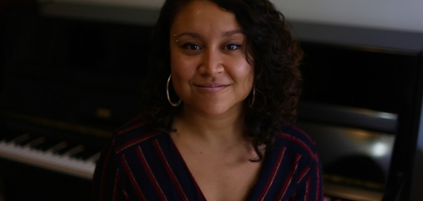 Eva Lachhar - Professeur de piano