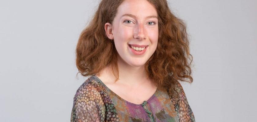 Maude Blondin-Benoit - Professeur de piano