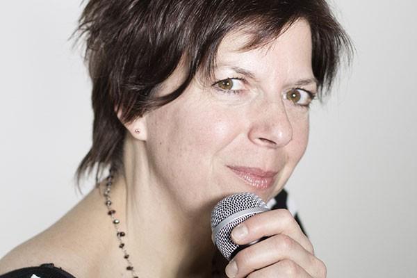 Claudia Benjamin - Directrice et professeure de chant