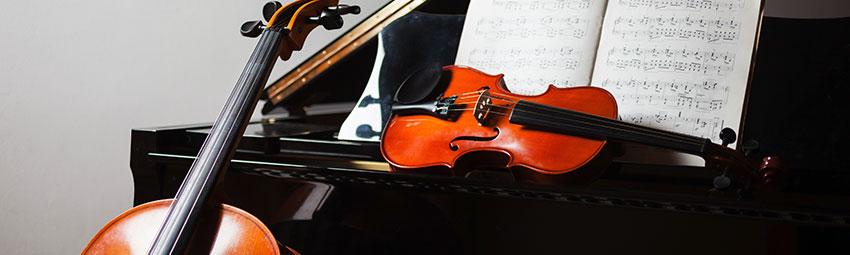 Formation musicale montréal