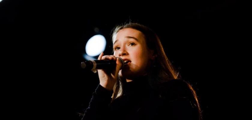 Mathilde Hassell-Crépeau - Professeur de chant et éveil musical