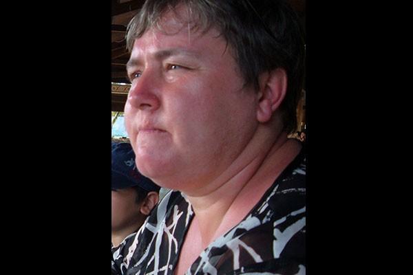 Nathalie Desmeules - Adjointe à l'administration