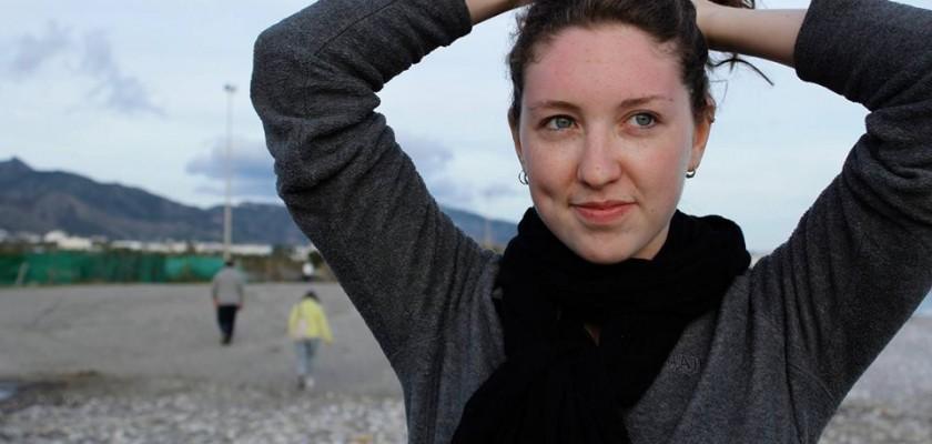 Anne-Sarah Ouimet-Gauthier - Professeur de violoncelle
