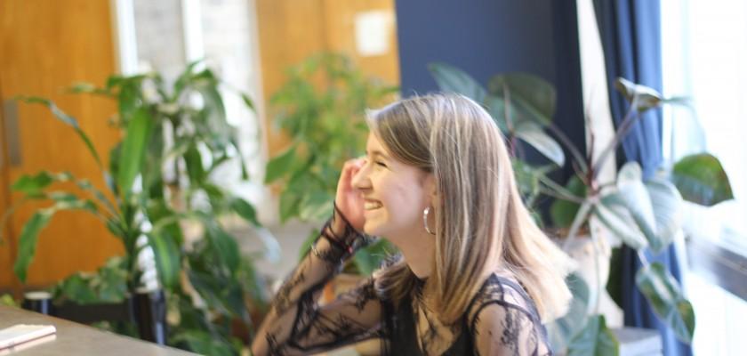 Jeanne Bellefeuille - Professeur de piano